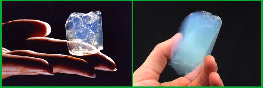 What is an Aerogel?